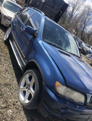 2001 BMW X5 4.4i Parts for Sale in Staten Island, NY