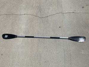 Bending Branches Kayak Paddle for Sale in Ontario, CA