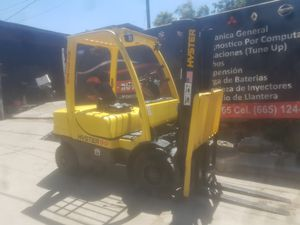 Forklift hyster fortis 50 for Sale in Tecate, MX