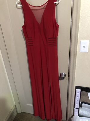 Prom,homecoming dress size 14 for Sale in Tacoma, WA
