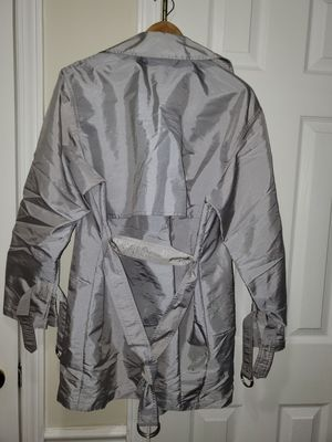 INC Grey Raincoat for Sale in Duluth, GA