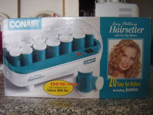 Conair Easy Holding Hairsetter with No Slip Rollers for Sale for Sale in San Jose, CA