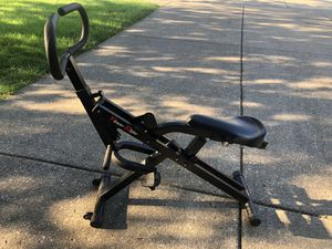 Guthy-Renker Power Rider exercise machine. for Sale in Indianapolis, IN