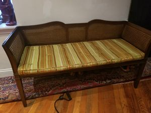Antique Bench for Sale in BELLEAIR BLF, FL