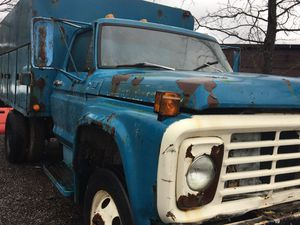 F600 parts Truck. for Sale in Mentor, OH
