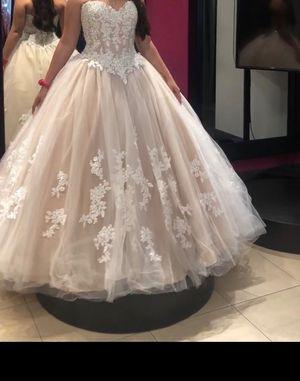 Quinceanera / Sweet 16 Dress for Sale in Pembroke Pines, FL