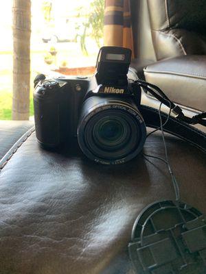 Nikon Coolpix L340 Digital Camera for Sale in South Gate, CA