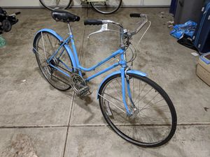 Vintage Schwinn Suburban Bike for Sale in Seattle, WA