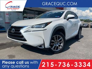 2016 Lexus NX 200t for Sale in Morrisville, PA