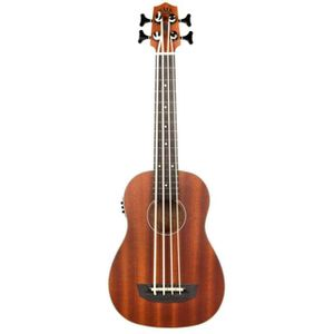 Kala U-bass w/ gig case for Sale in Libertyville, IL