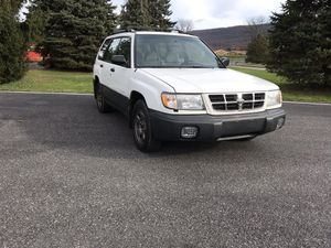 1998 Subaru Forester for Sale in State College, PA