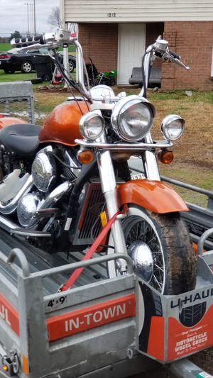 98 Kawasaki vulcan 1500 classic for Sale in Nashville, TN