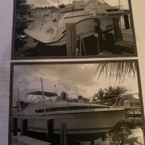 1990 carver yacht 25' for Sale in Pompano Beach, FL