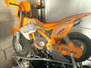 12v dirt bike for kids for Sale in St. Louis, MO