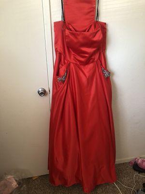 Formal dress for Sale in Clovis, CA