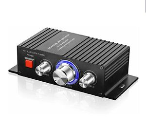 Firm Price! Brand New in a Box Bluetooth Mini Audio Amplifier, 100W Dual Channel, Located in North Park for Pick Up or Shipping Only! for Sale in San Diego, CA