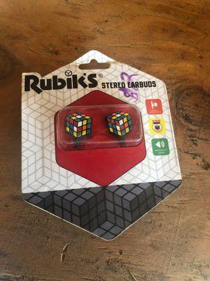 Rubin earphones for Sale in Modesto, CA
