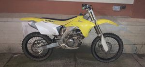 RMZ 450 4stroke for Sale in New York, NY