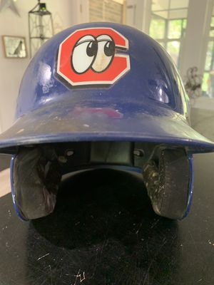 """"""""""" Chattanooga lookouts authentic team helmet"""""""""""" for Sale in Cadwell, GA"""