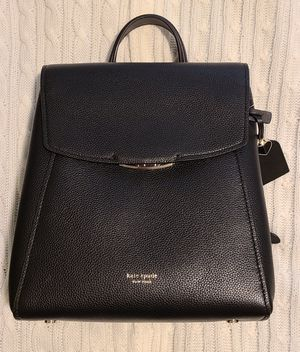 Kate Spade Medium Grace Leather Backpack for Sale in San Diego, CA