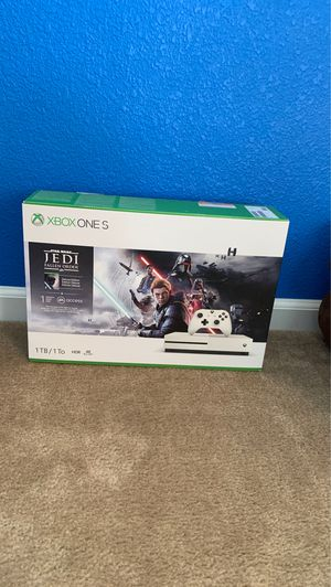 Xbox one s for Sale in Pittsburg, CA