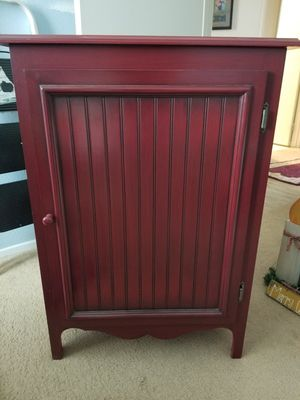 Jelly cabinet for Sale in Lake Elsinore, CA
