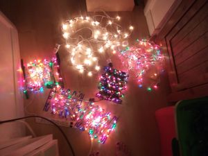 XMAS lights for Sale in Klamath Falls, OR