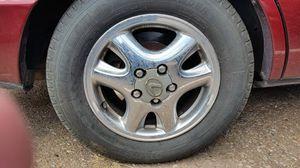 OEM Chrome Rim for Lexus ES300 1992-1996 for Sale in Santa Fe, NM