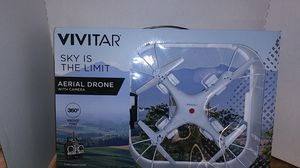 Vivitar aerial drone with camera for Sale in Milton, FL