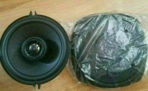 """Polk Audio dxi521 270 watt 5.25"""" dxi 2-way coaxial car stereo speakers for Sale in Edgemoor, DE"""