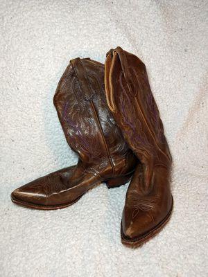 Nocona Boots for Sale in Morton, IL