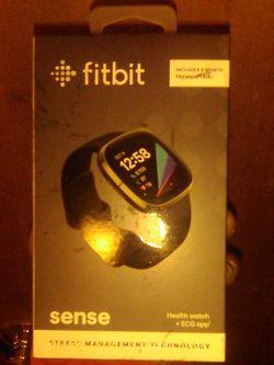 Fitbit Sense for Sale in Yakima, WA