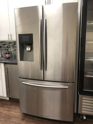 Samsung Refrigerator for Sale in Santa Clara, CA