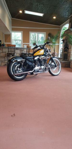 2000 Harley Davidson for Sale in Woodbridge, VA