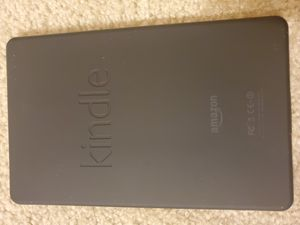 Used kindle fire for Sale in Riverview, FL