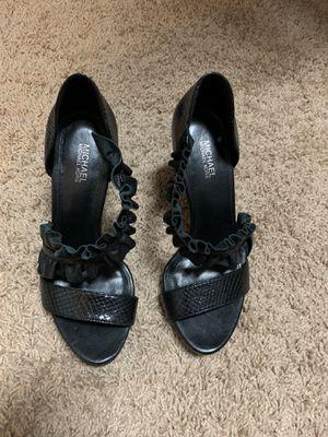 MK Heels/Sandals for Sale in Richardson, TX