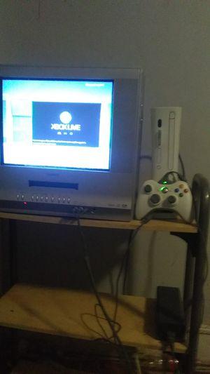 Xbox 360 works White for Sale in Philadelphia, PA