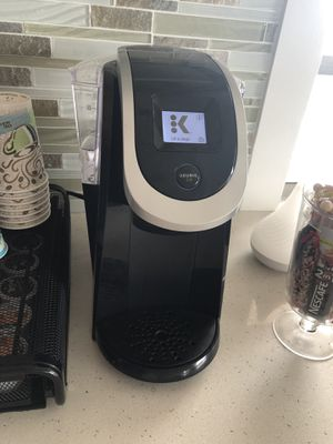 Keurig 2.0 coffee machine for Sale in Miami, FL