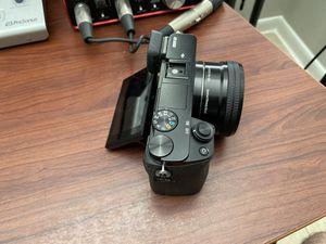 Sony a6000 APS-C Mirrorless Camera for Sale in Miramar, FL
