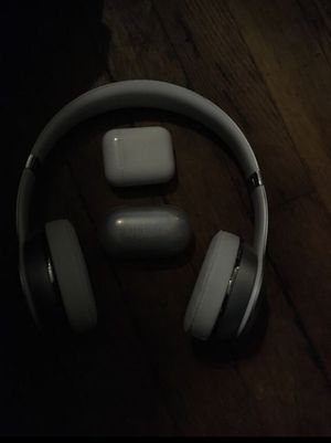 Headphones for the low for Sale in College Park, MD