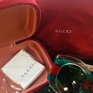 Gucci Round Rare Sunglasses for Sale in El Monte, CA