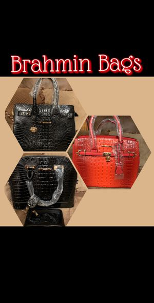 Brahmin Bags for Sale in Waynesboro, MS