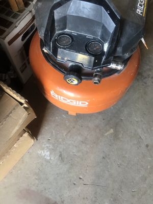 Compressor for selling $130 for Sale in West Valley City, UT