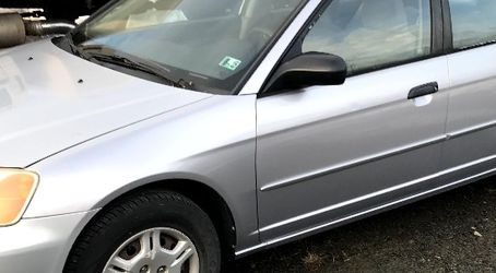 2001 Honda Civic LX for Sale in New Bloomfield,  PA