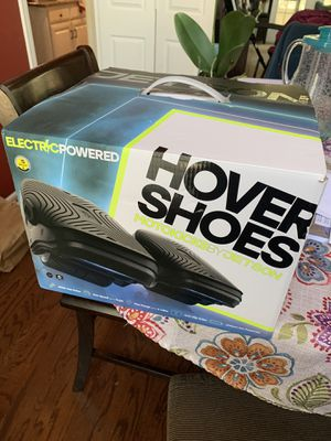 Hover Shoes for Sale in Tyler, TX