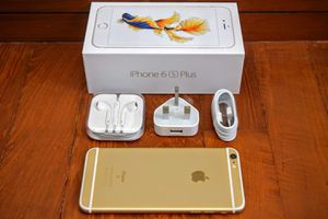 New iPhone 6s plus 64GB Unlocked phone for Sale in Brooklyn, NY