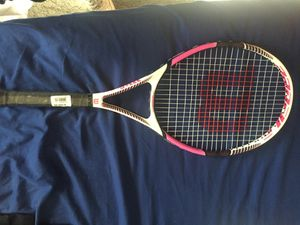 Tennis racket for Sale in Union City, NJ