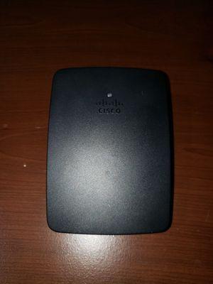 Cisco Linksys range extender for Sale in Gaithersburg, MD