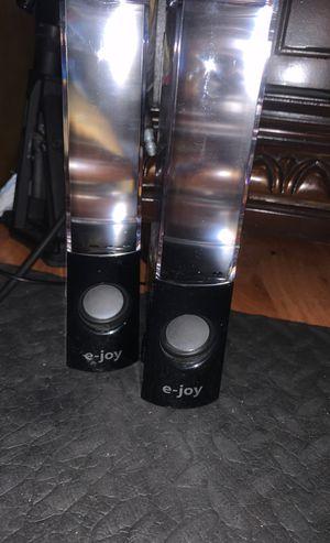 Water Dancing Speakers for Sale in West Covina, CA