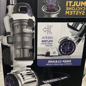 Vacuum Pets Eureka Floor Rover Dash powerful Deep cleaning for pets New for Sale in La Mesa, CA